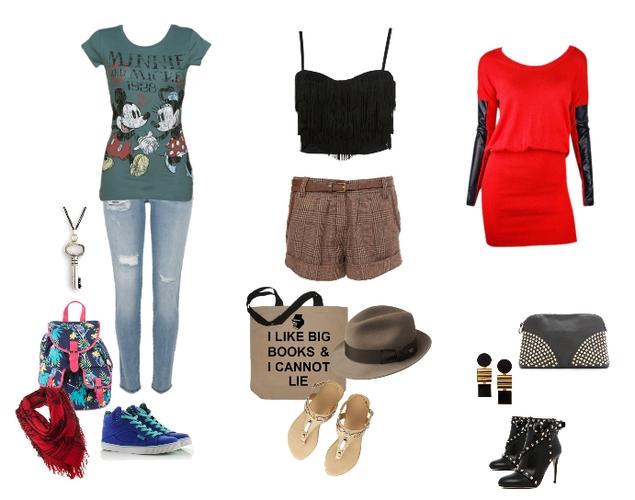 Munka és öltözködés