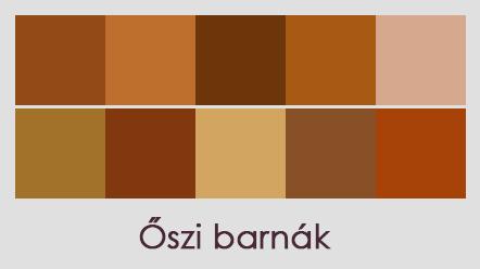 oszi barnak